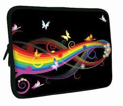 """Luxburg 10 """" pollici design portatile Custodia per notebook"""