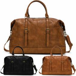Borsone uomo/donna HERLING PASCAL borsa vintage fashion casu