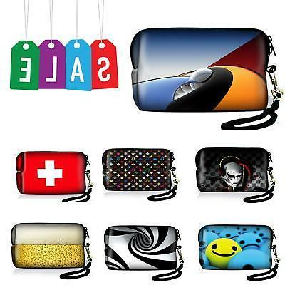 borse per fotocamera digitale con design universale