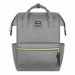 Sac à Dos Femme Pc Antivol Imperméable Backpack Scolaire V